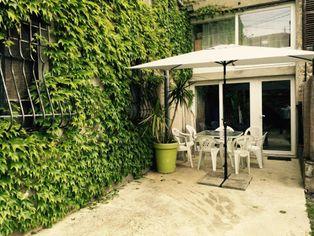 Annonce vente Appartement avec terrasse milly-la-forêt