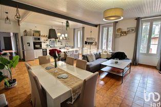 Annonce vente Maison avec garage auriol