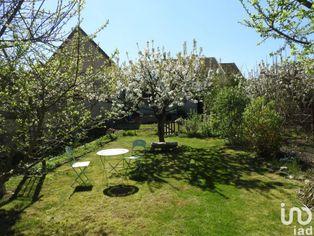 Annonce vente Maison cerisiers