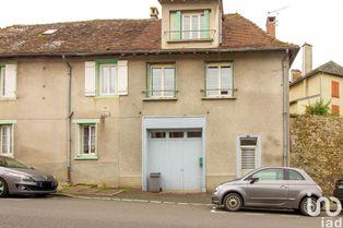 Annonce vente Maison pierre-buffière