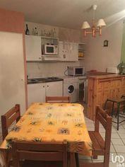 Annonce vente Appartement avec terrasse saint-colomban-des-villards