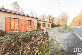 Annonce vente Maison avec garage saint-mathieu