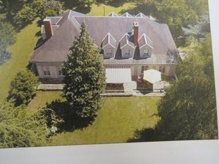 Annonce vente Maison avec terrasse tanus