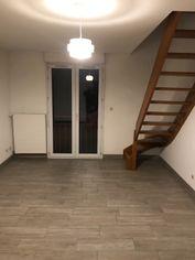 Annonce vente Appartement avec garage ancenis