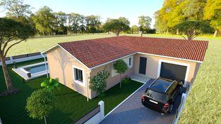 Annonce vente Maison saint-geoire-en-valdaine