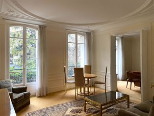 Annonce vente Appartement avec parking paris 16eme arrondissement