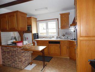 Annonce vente Maison avec cave maignelay-montigny