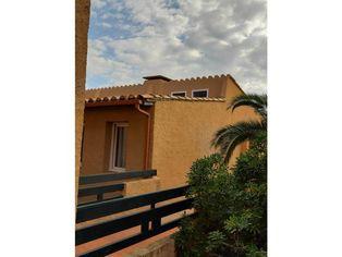 Annonce vente Maison avec terrasse fitou