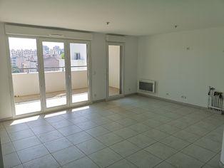 Annonce vente Appartement avec terrasse marseille 4eme arrondissement