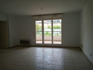 Annonce vente Appartement avec terrasse marseille 16eme arrondissement