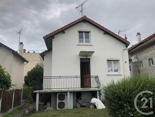 Annonce vente Maison sainte-geneviève-des-bois