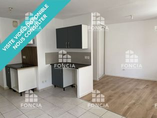 Annonce location Appartement lumineux roquemaure