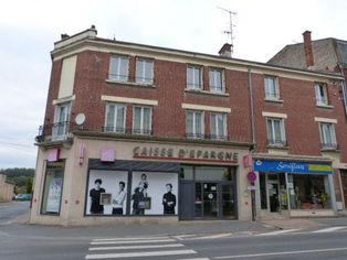 Annonce location Appartement rethel