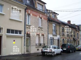 Annonce location Appartement lumineux rethel