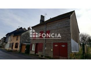 Annonce location Maison wasigny