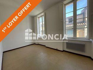 Annonce location Appartement carcassonne