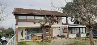 Annonce vente Maison saint-jory