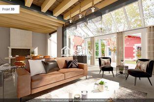 Annonce vente Maison avec terrasse saint-médard-en-jalles