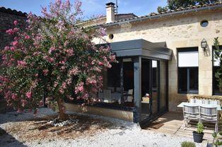 Annonce vente Maison avec cave saint-macaire