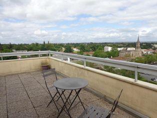 Annonce vente Appartement avec terrasse gradignan