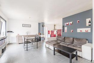 Annonce vente Maison avec terrasse izon