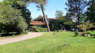Annonce vente Maison avec piscine saint-laurent-d'arce