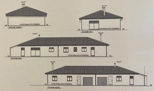 Annonce vente Maison narrosse