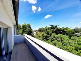 Annonce vente Appartement avec terrasse toulouse