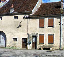 Annonce vente Maison avec dépendance faverney
