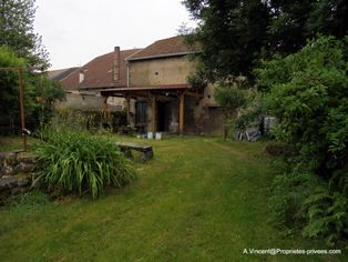 Annonce vente Maison avec grange saint-loup-sur-semouse
