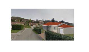 Annonce vente Maison avec garage val-revermont