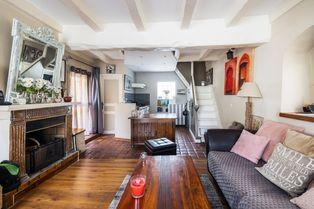 Annonce vente Maison avec terrasse jouars-pontchartrain