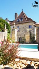 Annonce vente Maison avec piscine mussidan