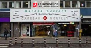 Annonce vente Local commercial neuilly-sur-seine