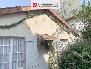 Annonce vente Maison boulogne-billancourt