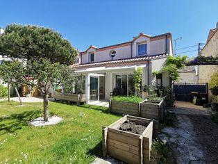 Annonce vente Maison avec garage la bernerie-en-retz