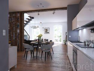 Annonce vente Appartement avec garage gerstheim