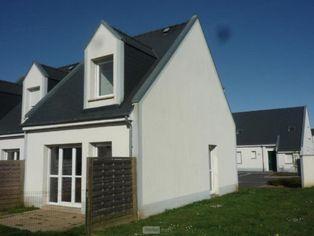 Annonce vente Maison avec terrasse landivisiau