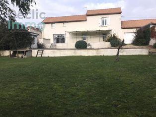 Annonce vente Maison avec piscine châtellerault