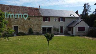 Annonce vente Maison avec grange châtellerault
