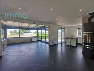 Annonce vente Maison avec garage scorbé-clairvaux