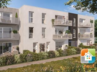 Annonce vente Appartement guilers
