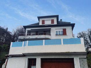 Annonce vente Appartement avec terrasse valserhône