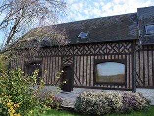 Annonce vente Maison avec garage ouilly-le-vicomte
