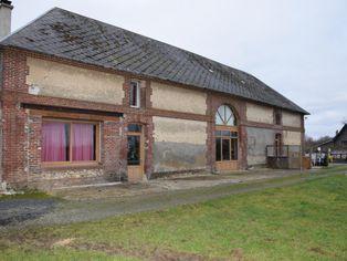 Annonce vente Maison avec cheminée genneville