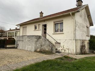 Annonce vente Maison avec garage ciry-le-noble