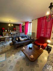 Annonce vente Maison avec dressing bergères-lès-vertus