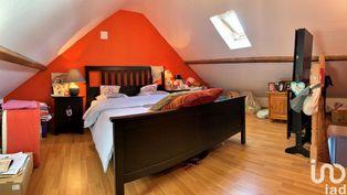 Annonce vente Maison avec cave dormans