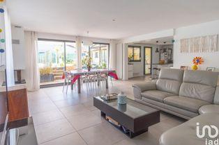Annonce vente Maison avec terrasse cugnaux
