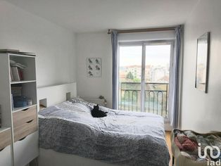Annonce vente Appartement avec parking alfortville
